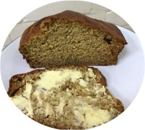 kamut-banana-bread